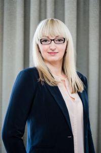 Mgr. Dagmar Severinová